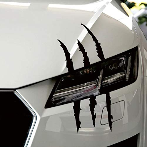 Car Sticker Decal Style Decoration Decals Styling Motorcycle Stripe Reflective
