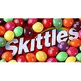 TFF Basic Eliquid - Skittles 0mg Nicotine Free