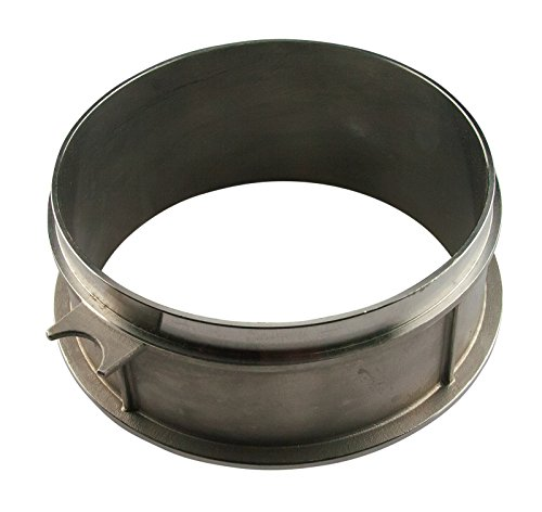 (Compatible With Sea-Doo) Venom Performance Spark Stainless Steel Wear Ring Fits ALL 2014-2018 2 & 3 Up Models