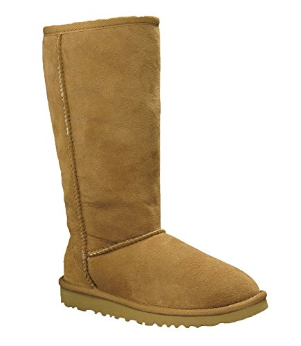 UGG Kids' Classic Tall Boots-Chestnut 1 by UGG
