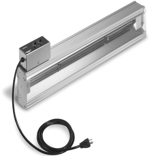 Vollrath 72672019 18'' Cord & Plug Heat Lamp