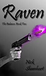 Raven: The Balance: Book Two