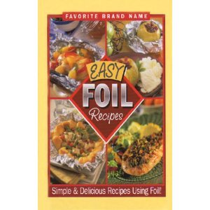 Download Easy Foil Recipes ebook