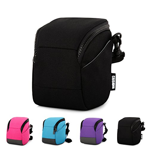 Caison Protective Mirrorless Messenger Shoulder product image