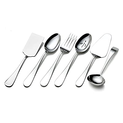 Towle Living Basic 6-Piece Hostess Set