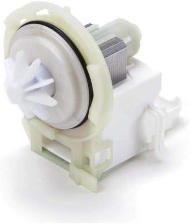 Recamania Bomba desague lavavajillas Bosch Copreci SGI56A3645 165261