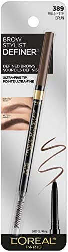 L'Oréal Paris Eyebrow Pencil Brow Stylist Definer | Brun