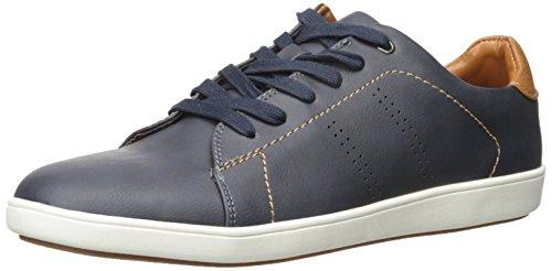 Madden Mens M Jojen Fashion Sneaker Navy