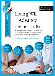 Last will and testament diy will kit by legalpathtm 2018 edition living willadvance decision kit brand new latest edition includes all you need solutioingenieria Gallery