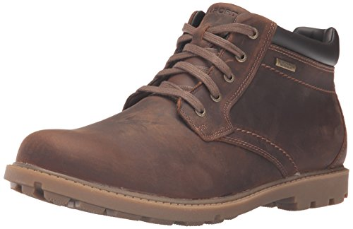 Rockport Rugged Men's Bucks Waterproof Boot Boot