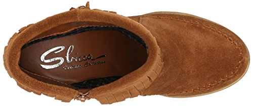 Women's Sbicca Sbicca Boot Sbicca Boot Tan Tan Jessa Women's Jessa Women's Jessa gn1qp7Bg