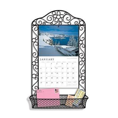 Amazon.com: Heavy Metal Wall Calendar Frame (size: 18\