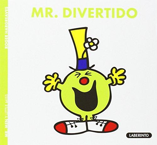 MR. DIVERTIDO - LABERINTO