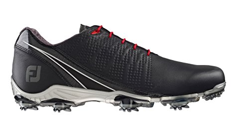 Footjoy Mens Dna 2.0 Noir / Noir