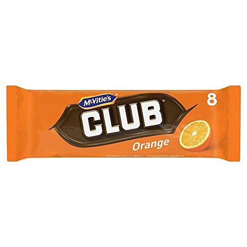 Orange Biscuits - 2