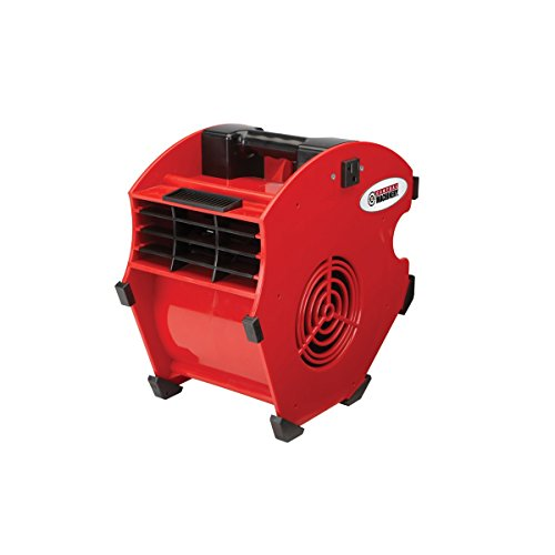 3 Speed Portable Blower