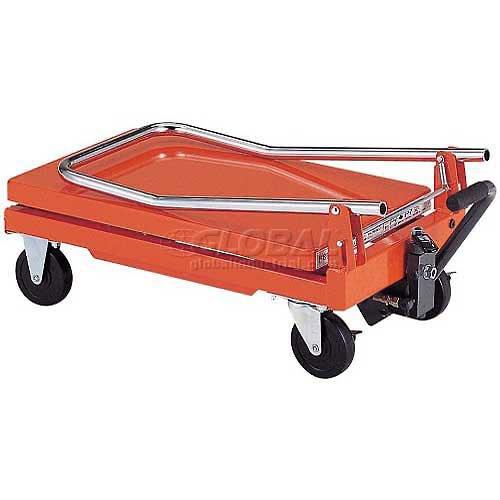 Hamaco-Mobile-Lift-Table-138Wx224D-Platform-79-236-Lift-Height