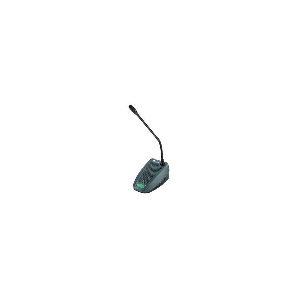 MONACOR CS-50DU Konferenz-Tischmikrofon-Slave 17.3430