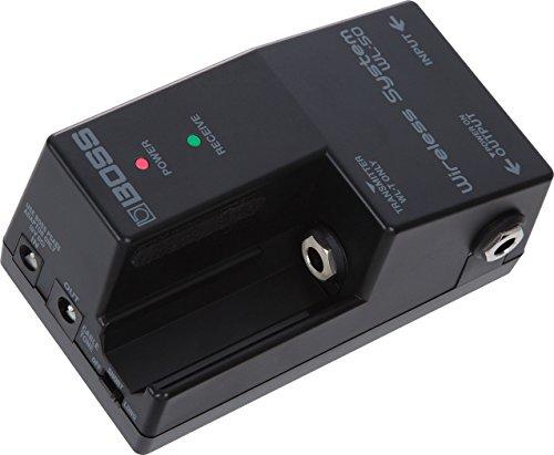 BOSS WL‑50 Guitar Wireless System by BOSS (Image #3)