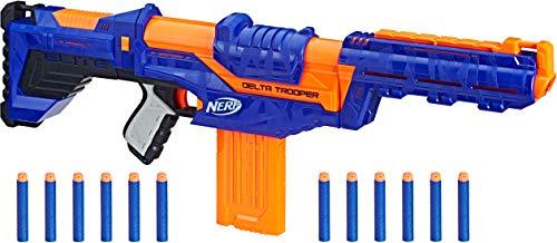 Nerf N-Strike Elite Delta Trooper (Nerf Trooper Gun)