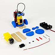 Little Workbox - Monthly STEM Subscription Box for Kids