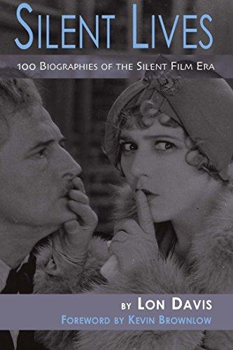 Amazon.com: Silent Lives: Classic Screen Moments, A Visual