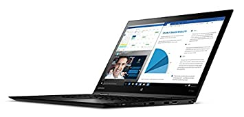 Amazon.com: Lenovo 20FQ0038US TS X1 i7/8GB/256GB FD Only ...