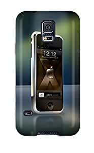 High-quality Durability Case For Galaxy S5(cool Iphone)