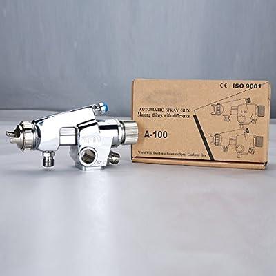 Valianto WA100 Pressure Feed Automatic Spray Gun