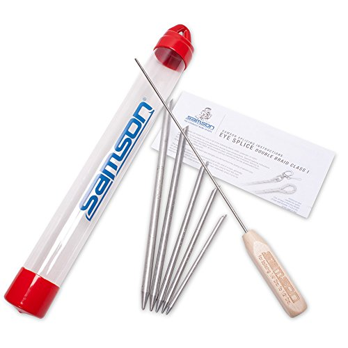 Samson Splicing Kit