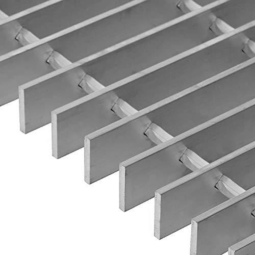 Online Metal Supply Aluminum Bar Grating (19AS4) 1