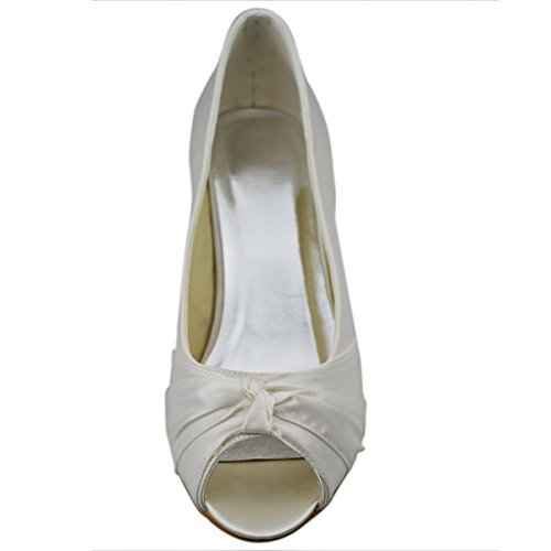 Beige Ivory Sandali Minitoo White Donna qxPAWw6fZ