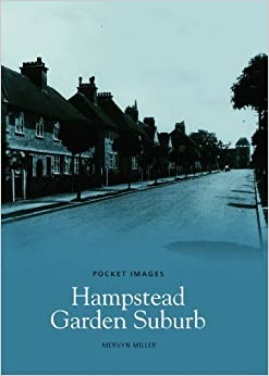 Book Hampstead Garden Suburb (Pocket Images)