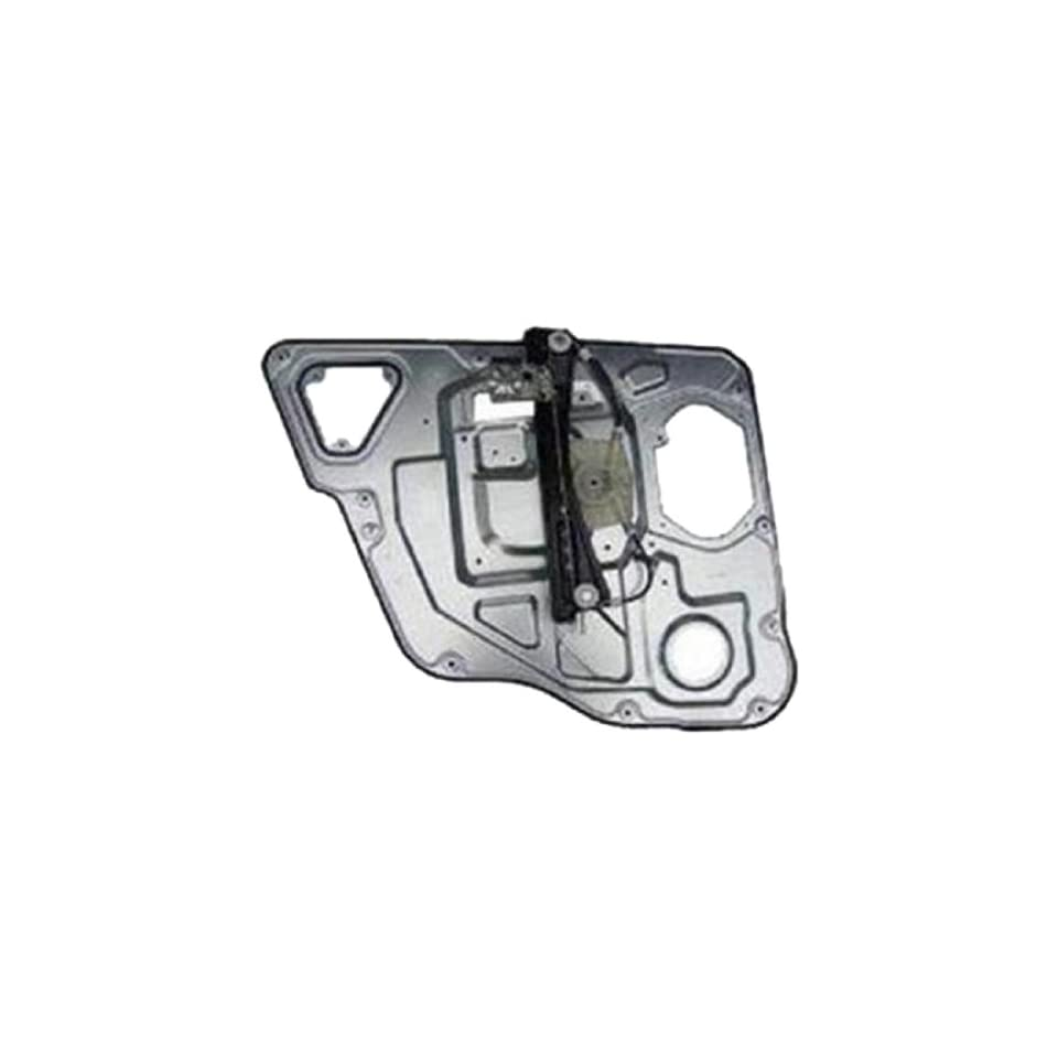 OE Replacement Ford Five Hundred Rear Window Regulator (Partslink Number FO1551120)
