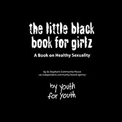 The Little Black Book for Girlz