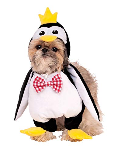 Rubie's Costume 580656LXL-XL Co Walking Penguin Pet Costume, X-Large ()