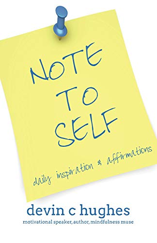 Note to Self (English Edition)