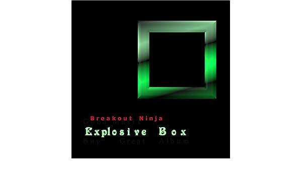 Breakout Ninja by Breakout Ninja on Amazon Music - Amazon.com