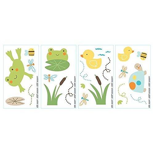Frog Infant Bedding - 3
