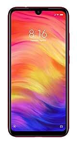 Xiaomi Redmi Note 7 Dual SIM - 32GB, 3GB RAM, 4G LTE, Gradient Red - International Version