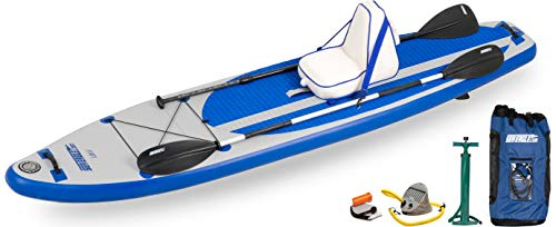 lb11 inflatable longboard stand padleboard
