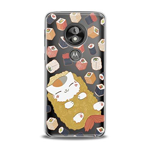 Lex Altern TPU Case Motorola Moto G7 One