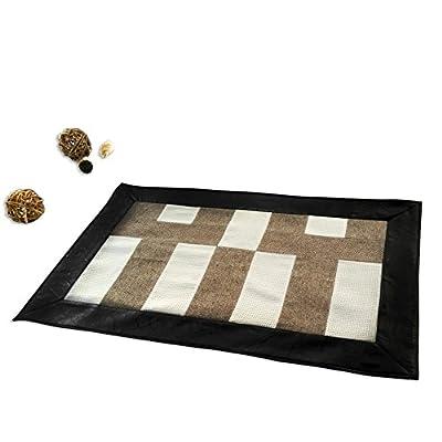 [Modern Pattern] Great Patchwork Indoor Rug Modern Style Area Rug 3523''