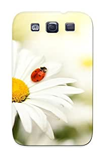 Galaxy S3 Perfect Case For Galaxy - IxBWQxI5302dRRcY Case Cover Skin For Christmas Day's Gift wangjiang maoyi