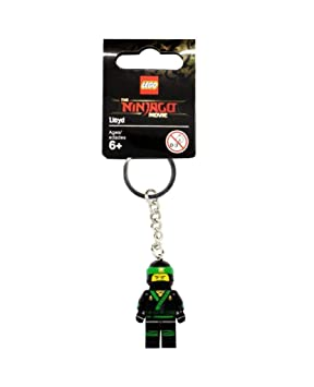 Ninjago Lego The Movie 853698 - Lloyd Llavero: Amazon.es ...