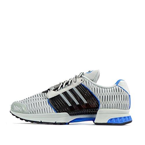 c8d69a4e7bed37 adidas Originals Clima Cool 1 Herren Sneaker ... Grau Blau Schwarz Bb0539