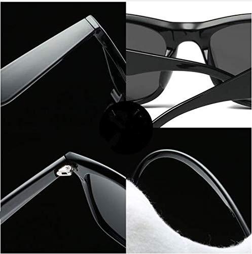 De De Espejo Conducción Retro Espejo Gafas Polarizador Conductor Sol De Sol liwenjun Gafas Conducción pw5q745