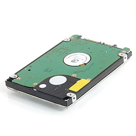 Nueva Seagate 2.5 \ Sata2 500GB 5400RPM 8MB de caché dura del ordenador portátil HDD Drive ST9500325AS: Amazon.es: Electrónica