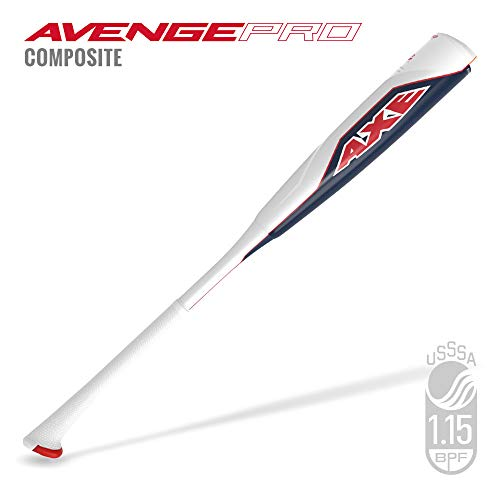 AXE Avenge LTD Edition USSSA 2 3/4-10 Baseball Bat L172F 29n/19oz (Edition Baseball Bat)