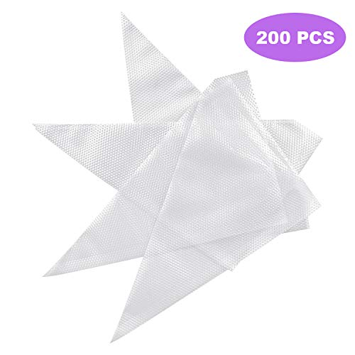 200pcs Disposable Pastry Cupcake Decorating product image